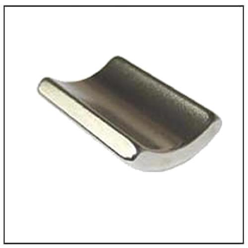 arc permanent magnet