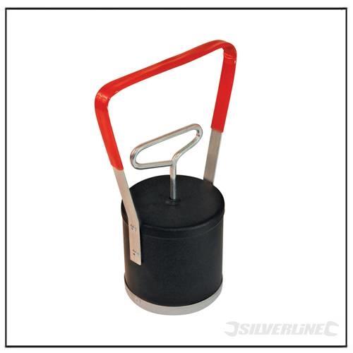 Light-Duty Magnetic Bulk Lifter