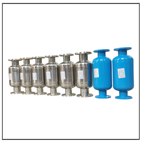 Magnets Water Treatment System