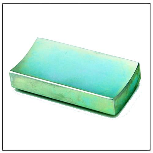 Motor Segment Neodymium Magnet