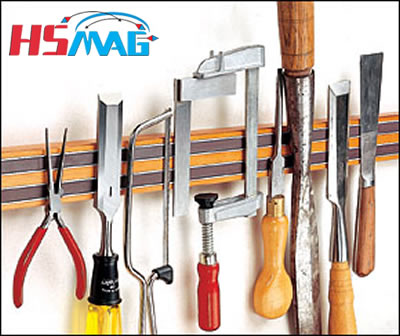 magnetic tool bars