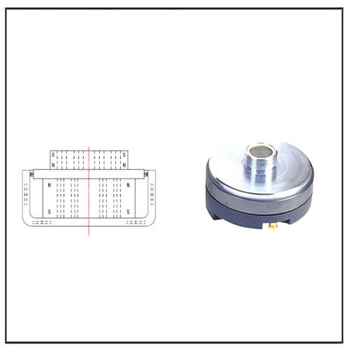 Neo Speaker Driver Magnet Assemblies