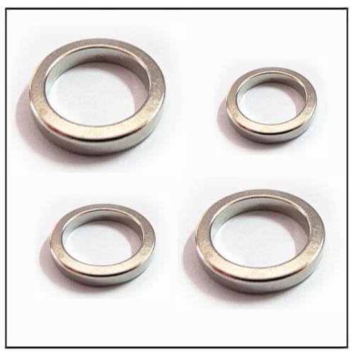 Speaker Ring Magnets