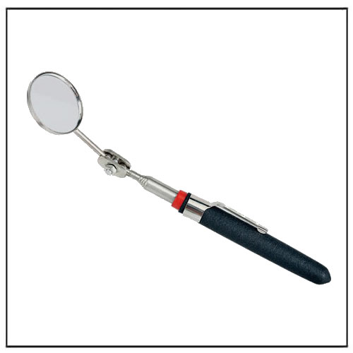 Telescoping Inspection Mirror