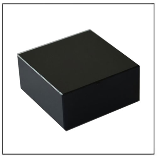 Epoxy Plated Block Rare Earth NdFeB Magnet