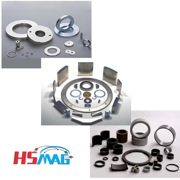 Magnet Applications