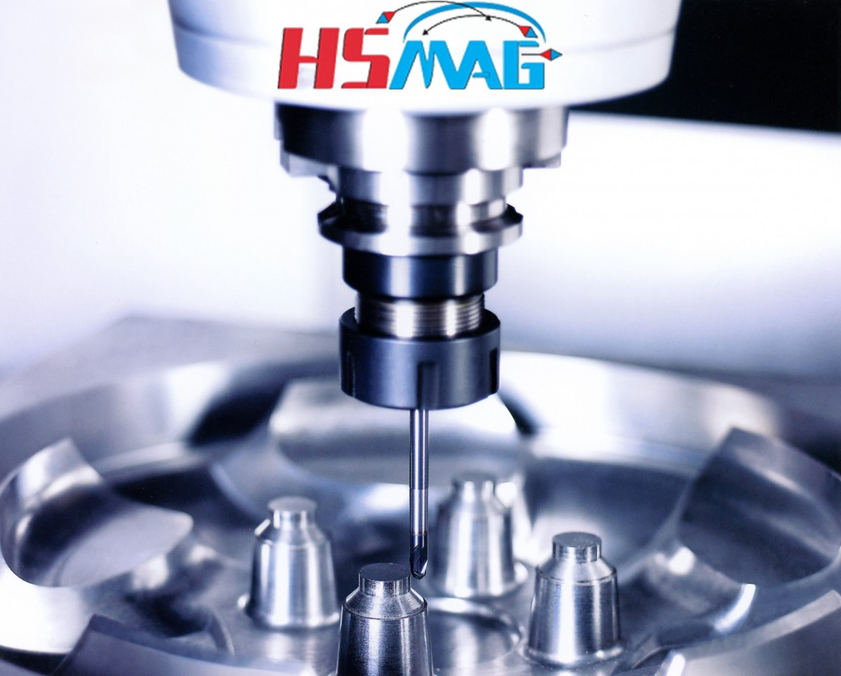 Magnetic Measurement Solutions for Machine Tools