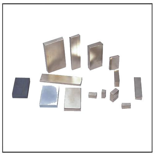 Neodymium Block Linear Actuator Magnets