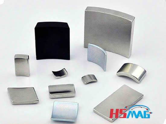 Neodymium Magnets in Motors