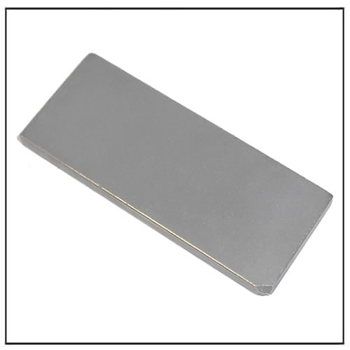 Passivation Plated Sintered Neodymium Iron Boron