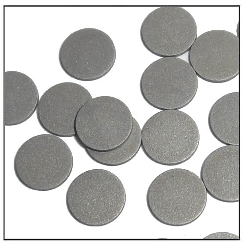 Phosphate Coating Disc Magnets