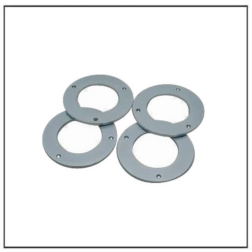 Ring Countersunk Magnets