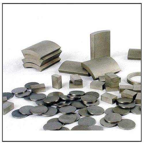 Custom SmCo Magnets
