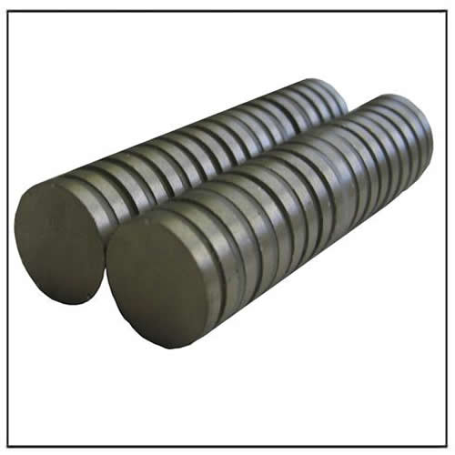 Disc SmCo Magnets