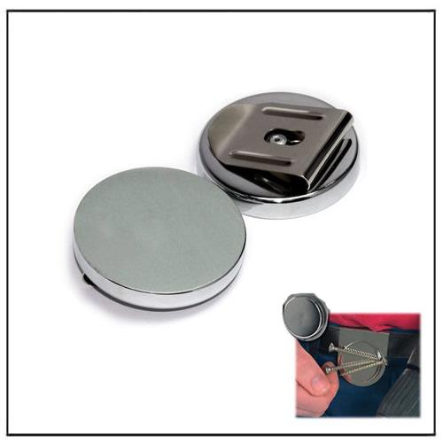 Magnetic Belt Clip