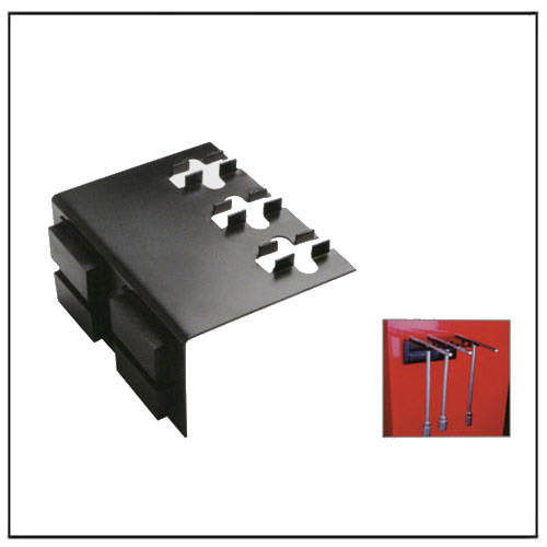 Magnetic Pry Bars Tool Holder