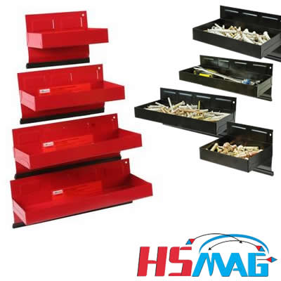 Magnetic Tool Tray