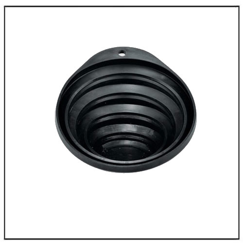 PVC Magnetic Bowl with Hanging Ear