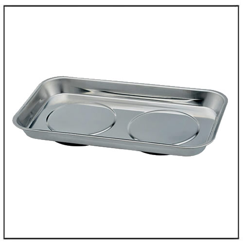 Rectangular Magnetic Parts Dish