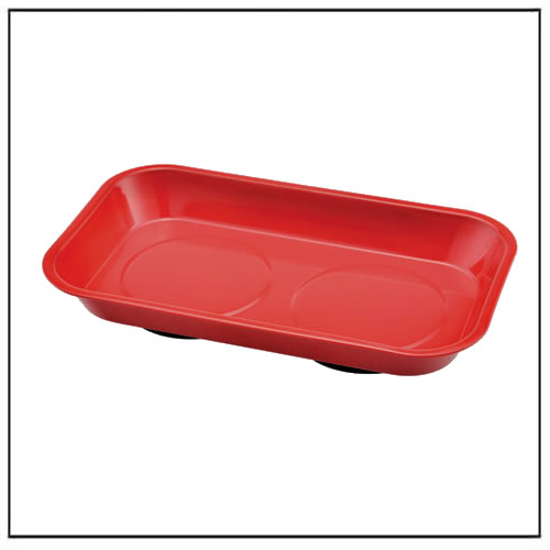 Red Anodizing Magnetic Plate