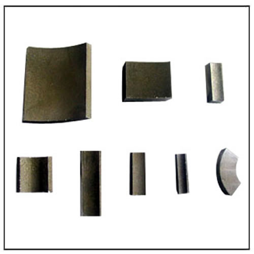 Segment SmCo Magnets