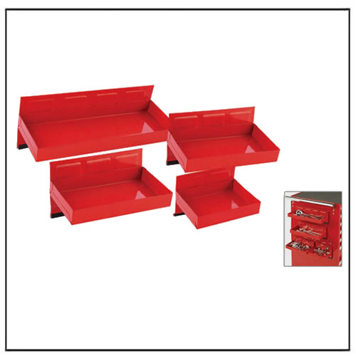 Strong Magnetic Tool Trays