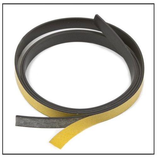 10X1.5MM Rubber Magnets