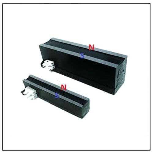 24 Volts Bipolar Electromagnets
