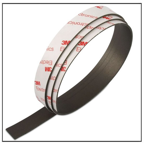 3M Adhesive Neo Magnetic Tape 15 x 1.5 mm