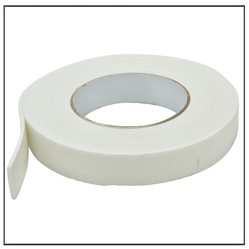 Double Sided Foam Magnetic Adhesive Tape