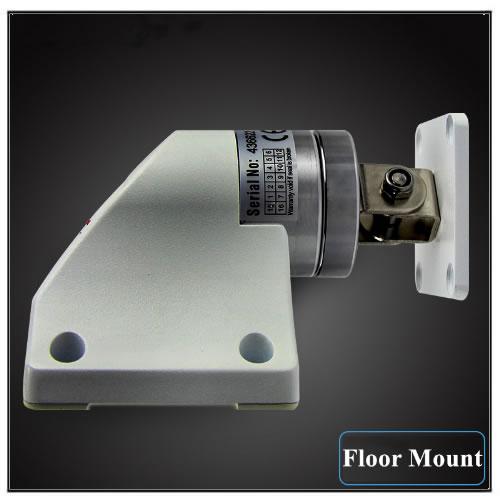 Floor Mount Type Electric Door Stopper
