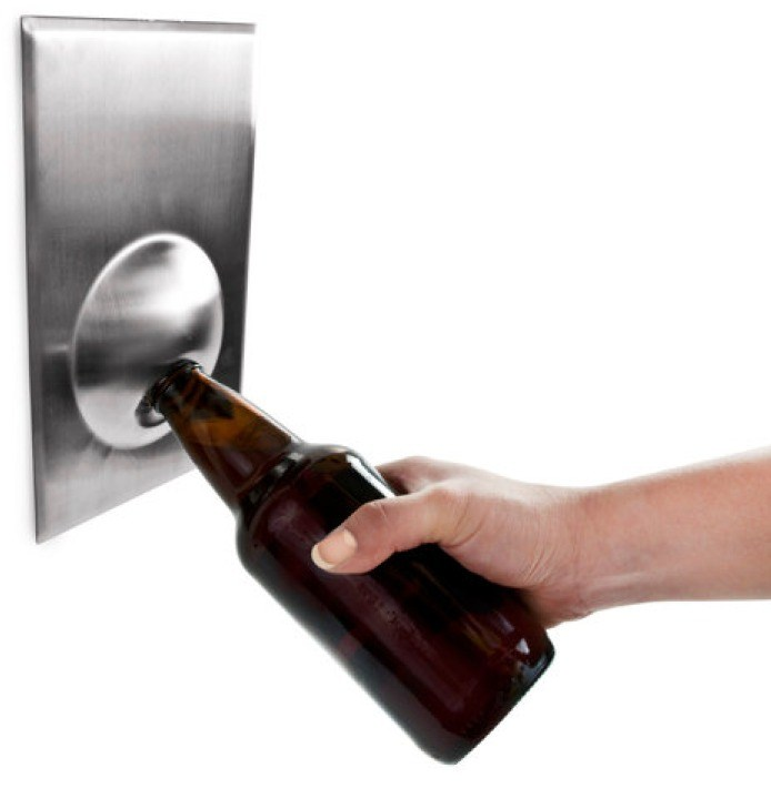Fridge Refrigerator Bottle Opener Magnet Magnets By Hsmag