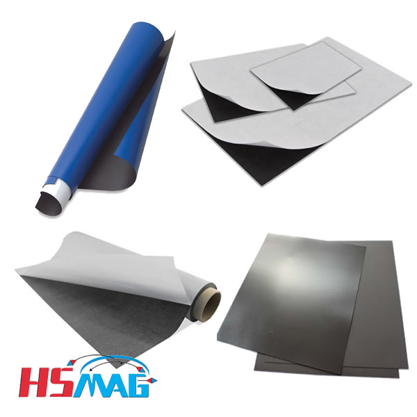 Magnetic Sheets Supplier Magnets By Hsmag