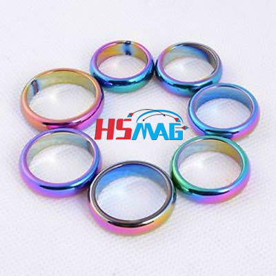 Non-Metallic Magnets