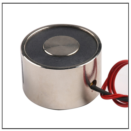Round Standard Electromagnet