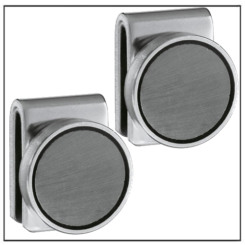 Stainless Steel Magnetic Holder