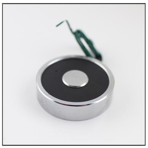 Tubular Electromagnet MK-P34-9