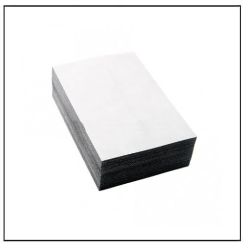 4 x 6 inch Adhesive Magnetic Sheets