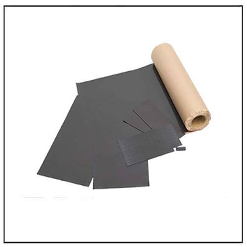 Isotropy Ferrite Rubber Magnet