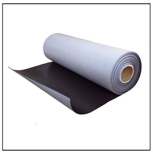 Self Adhesive Plain Magnetic Sheet Rolls