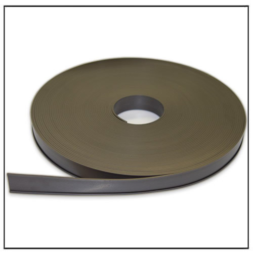 C-profile Magnetic Strip Label Holder 20mm