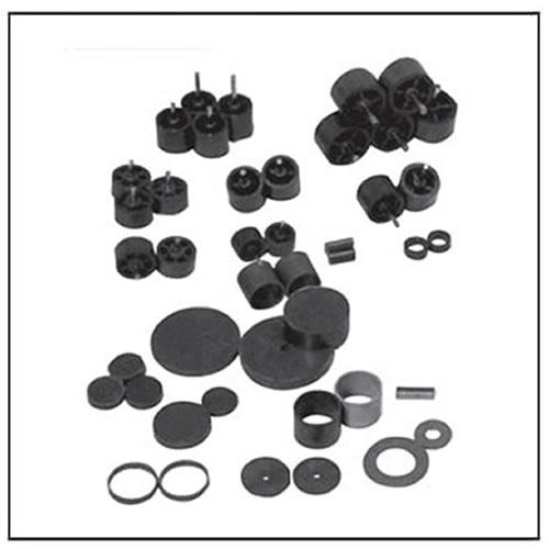 Custom Ceramic Bonded Magnets