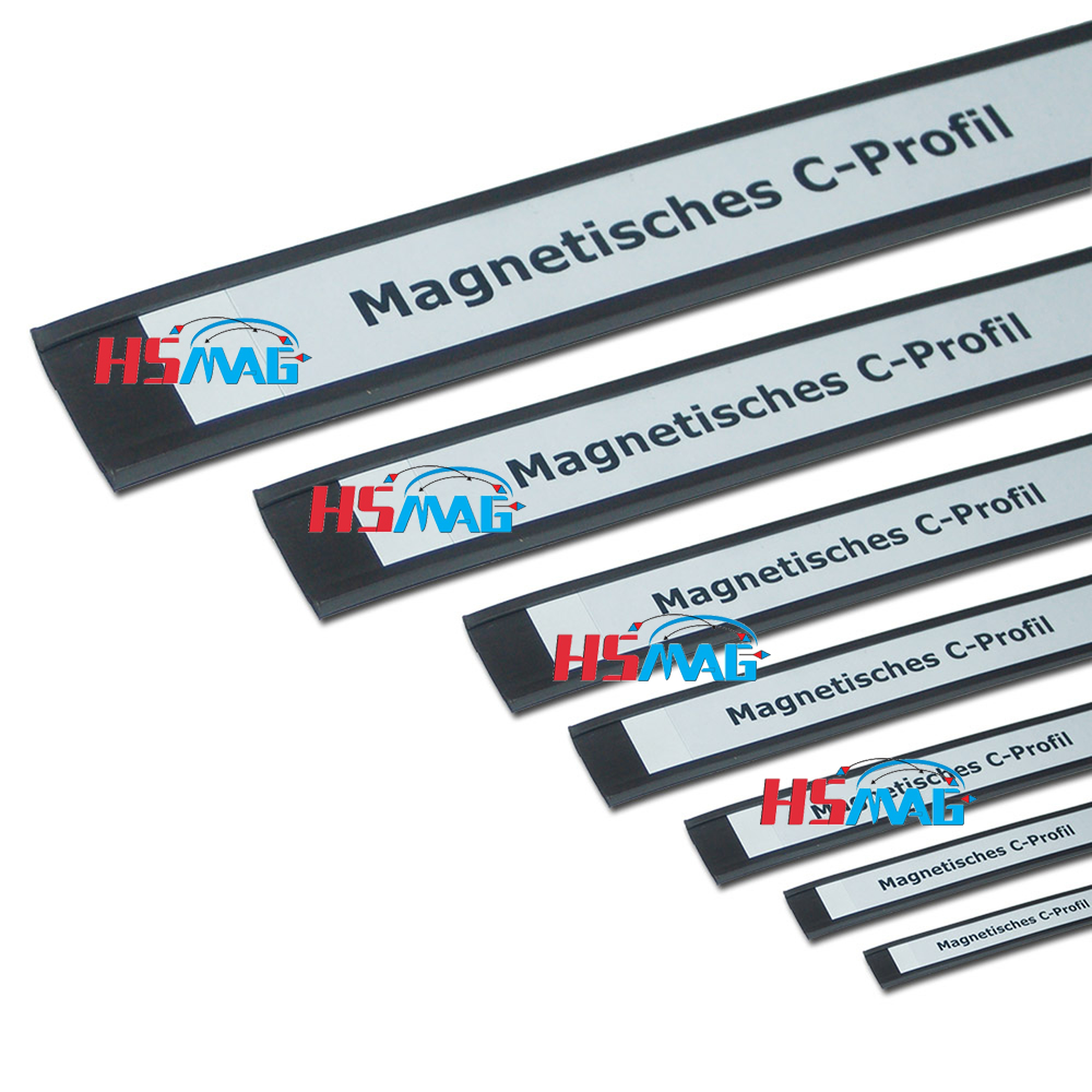 Magnetic Labels (C-Profiles)