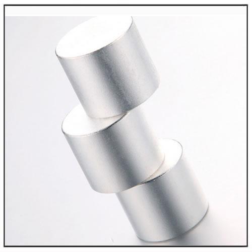 Neodymium Cylindrical Rod Magnets