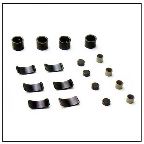 Permanent Bonded Neodymium Magnets