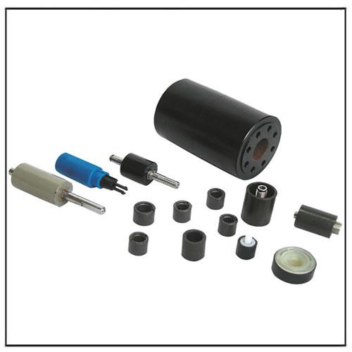 Plastic Bonded NdFeB Magnets