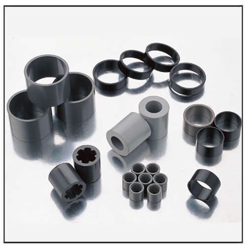Rare Earth Bonded Magnets