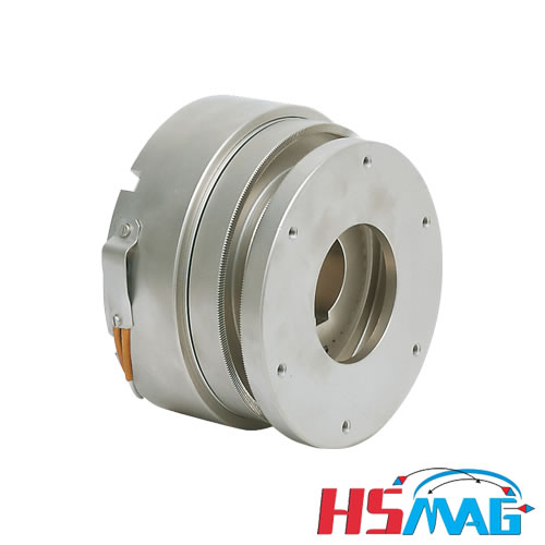 Co Axial Type Magnetic Couplings Magnets By Hsmag