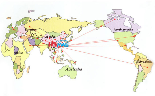 HSMAG Marketing Network