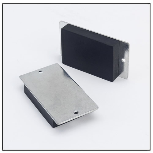 MagPad-5 Through Hole Magnetic Pad